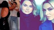 Hülya Açıkgöz'den Hadise'ye Kardashian'lı gönderme