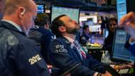 Tarihin en büyük ekonomik krizi mi geliyor?