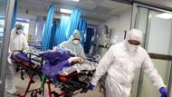 Koronavirüste rekor: ABD'de bir günde 1344 kişi öldü