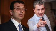 Erkan Petekkaya'dan Ekrem İmamoğlu'na şok: Hadi terbiyesiz..