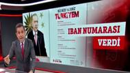 Soylu'dan Fatih Portakal'ın bağış iddiasına flaş açıklama