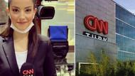 CNN Türk muhabiri Ceylan Sever'in yardım çağrısı! Acil kan aranıyor