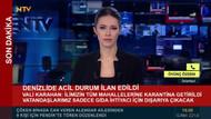 Denizli'de fotoşoplu korona paylaşımı tartışması