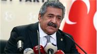 MHP'li Feti Yıldız koronavirüsten hastaneye kaldırıldı