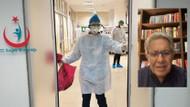 Zülfü Livaneli koronavirüs iddialarından sonra ilk kez canlı yayına çıktı