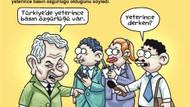 Bülent Arınç'ın o sözleri Penguen'in kapağında!