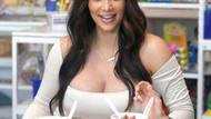 Annelerden Kardashian'a destek! Rahat bırakın...