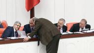 Meclis'te AKP ve MHP gerilimi