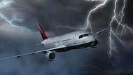 Havada 2 uçakta birden büyük tehlike!