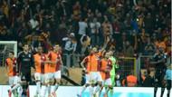 Aslan kükredi!... Galatasaray 1-0 Beşiktaş