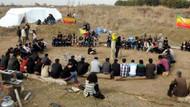 Diyarbakır'da Gezi benzeri eylem