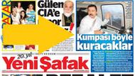 Şok kaset iddiası! O emri Erdoğan mı verdi?