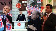 AKP'ye 13,5 saat BDP'ye 2 dakika