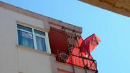 Çanakkale'de pankart gözaltısı