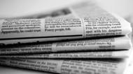 Hangi parti gazete bastırdı?