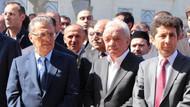 Mehmet Cengiz'in acı günü