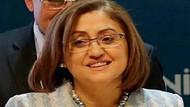 Fatma Şahin istifa edeceğini açıkladı!