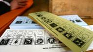 Yüzbinlerce oy geçersiz sayılabilir