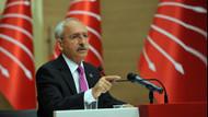 CHP'de Dersim isyanı