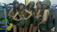 Donanmada seks skandalı