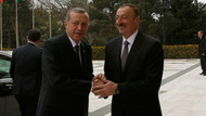 Başbakan Erdoğan, Aliyev ile bir araya geldi
