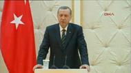 Erdoğan - Aliyev ortak basın toplantısı düzenledi