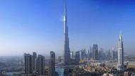 Dünya kentlerinden canlı kamera görüntüleri