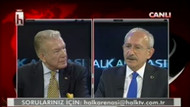 Kılıçdaroğlu: Ankara'da seçimi kazanmıştık