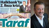 Halkbank'ta Azeri işadamı skandalı!