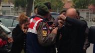 Urla'daki tacizciler tutuklandı!