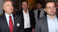 ROK'a selam verirsen istifa edersin Sedat!