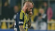 Meireles ve Fenerbahçe'ye derbi cezası