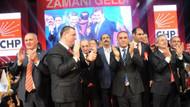 CHP İstanbul adaylarını açıkladı!