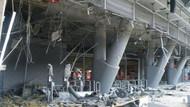 Lucescu'nun stadını patlattılar!