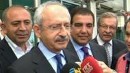 Kılıçdaroğlu: Yargıtay'ın kararı doğru