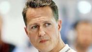 Michael Schumacher evine dönüyor