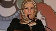 Ünlü spikerden Emine Erdoğan'a zehir zemberek mektup