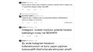 Alişan'ın Instagram'ı çalındı, Alişan çıldırdı!
