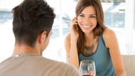 Kadınların ilk buluşmada yaptığı 6 hata