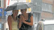 Meteoroloji İstanbul için uyardı!