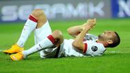 Galatasaray'a Balıkesir'de ağır darbe: Balıkesirspor 2-0 GS