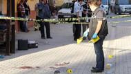 İki çocuğunu pompalı tüfekle öldürdü!