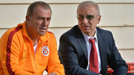 Fatih Terim'den Ünal Aysal'a hapis şoku