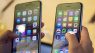 iPhone 6'da ilginç sorun