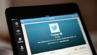 Twitter'da Kobani mesajlarına engelleme
