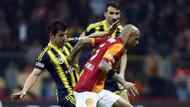 Galatasaray - Fenerbahçe derbisine dair her şey
