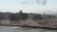 İstanbul'da alarm: Fırtına geliyor