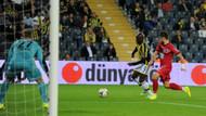 Fenerbahçe penaltılarla güldü