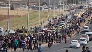 Peşmerge Kobani'de Ankara ofsaytta