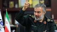 İran'dan gözdağı! ABD gemisini 50 saniyede batırırız